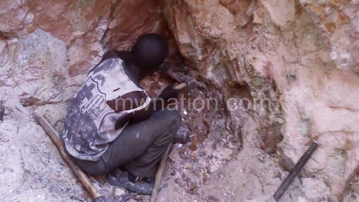 Exclusive: Malawi's shocking energy gap