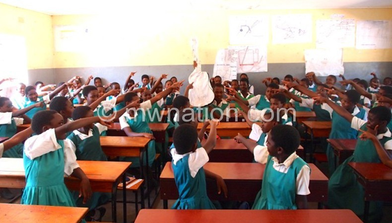 Girls must be empowered with early education