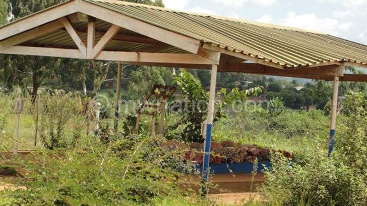 Muluzi donates K1m for Chihana tombstone