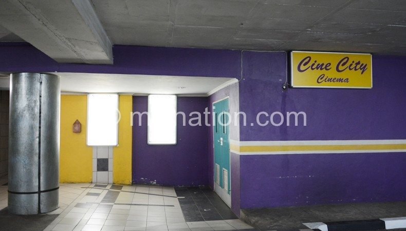 Cine City Cinema in Blantyre is closed for Business