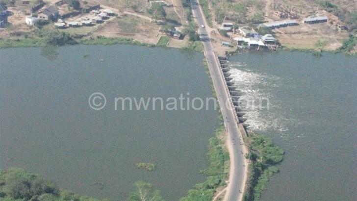 Malawi secures K25bn from World Bank for Kamuzu Barrage