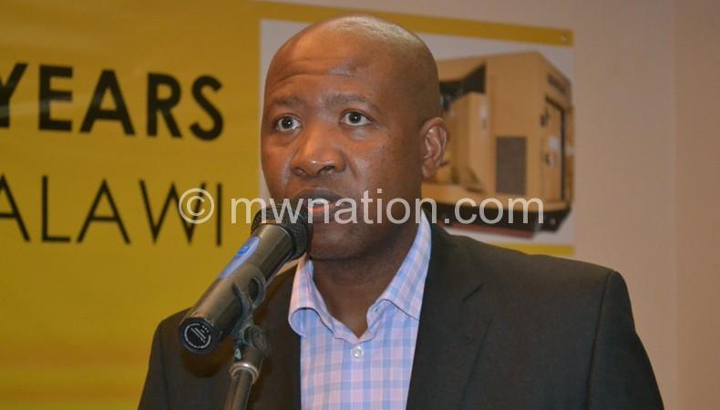 Ledwaba: We are a trusted partner