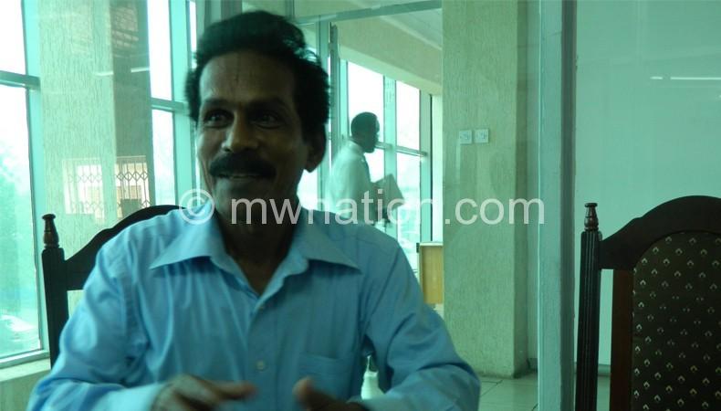 Dhanapala: I need answers