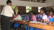 Inspiring girls to return to school