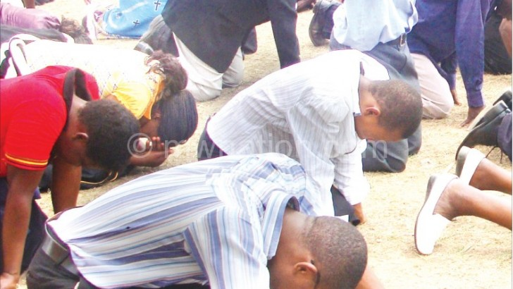 Sinning against Holy Spirit is unforgivable