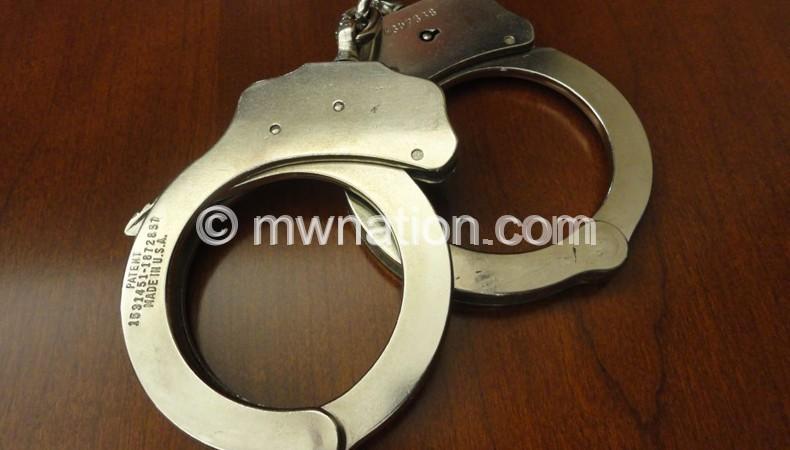 arrest1 | The Nation Online