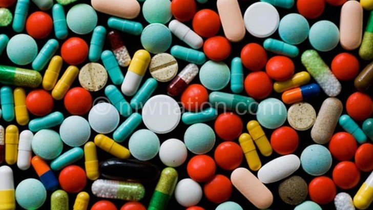 Health worker picked over drug theft, sale