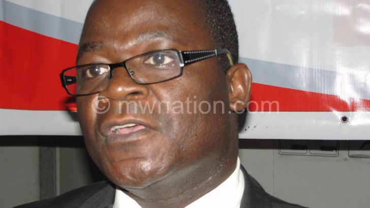 MCCCI blames kwacha fall on panic buying