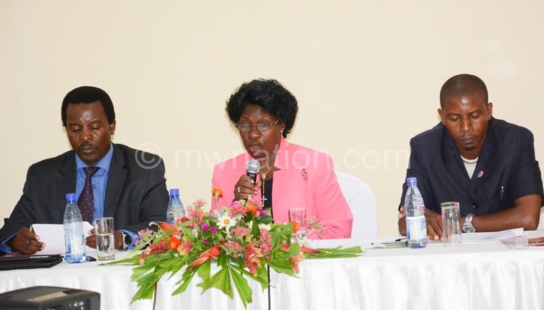 MHRC queries DPP's victory