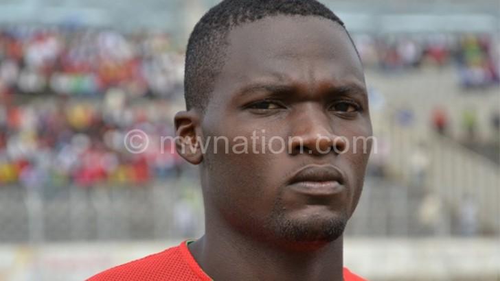 Mkanda, Nthala ruled out