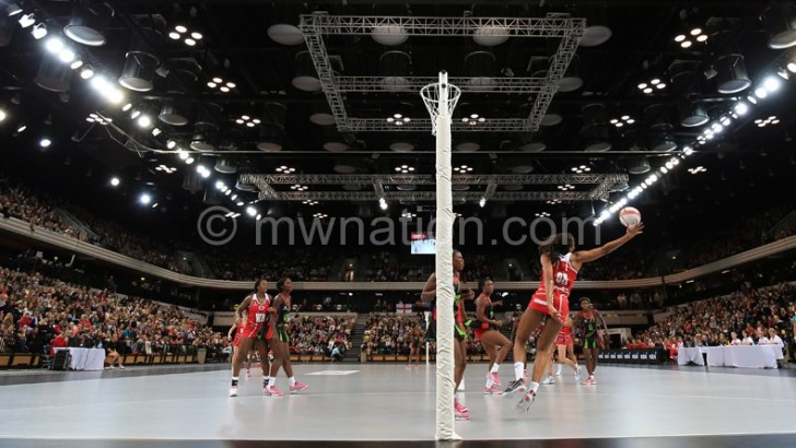 Malawi umpires shunned for World Netball Cup