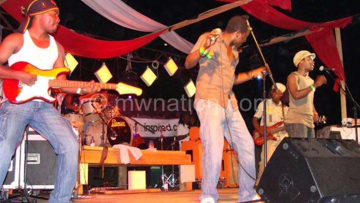 Black Missionaries set to record Kuyimba 11