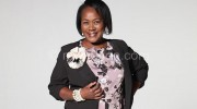 Connie Chiume: The actress with Malawian origins