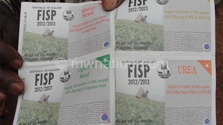 Fisp budget up 54%