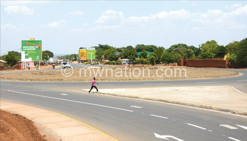 Lilongwe round about | The Nation Online