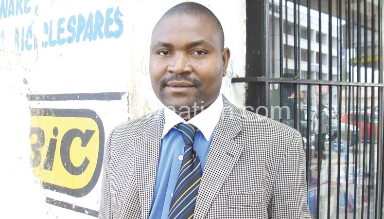 Nakoma: We have started re-organising