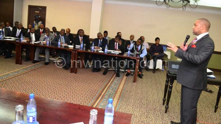 Reforms under scrutiny
