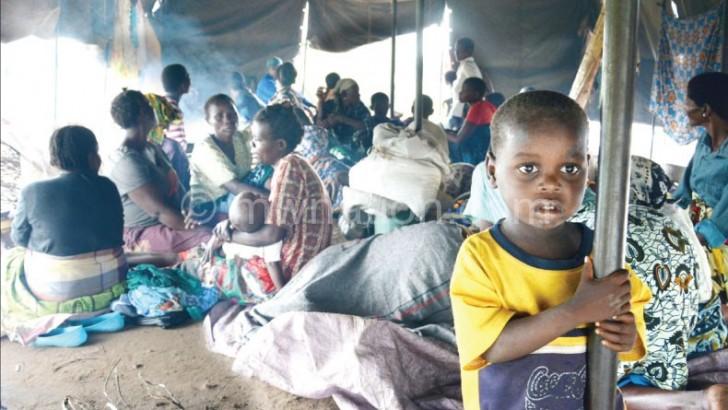 Malawi lawmakers pass K36bn floods loan