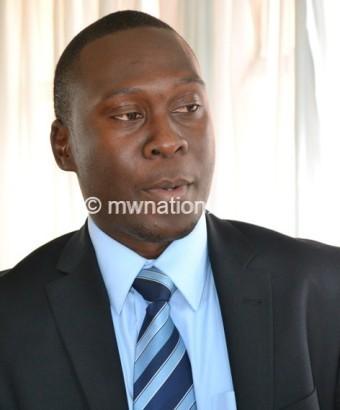 Somba-Banda: Target is to hit K1 billion