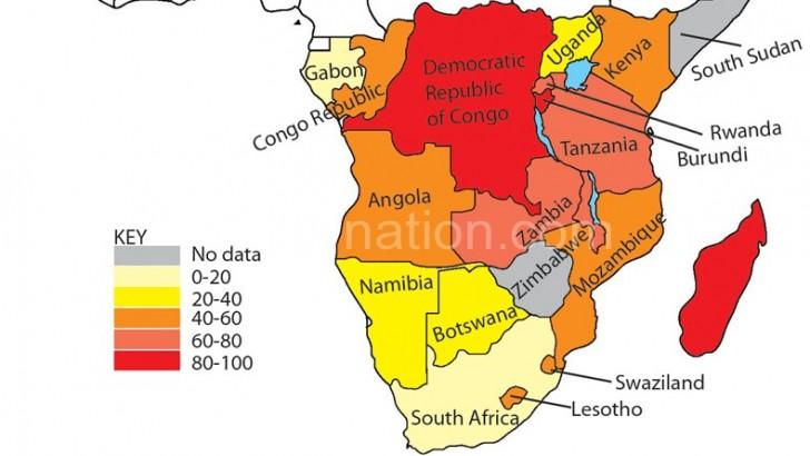 Poor salaries blamed on Malawi poverty