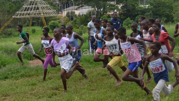 Swaziland holds contest for Malawi marathon
