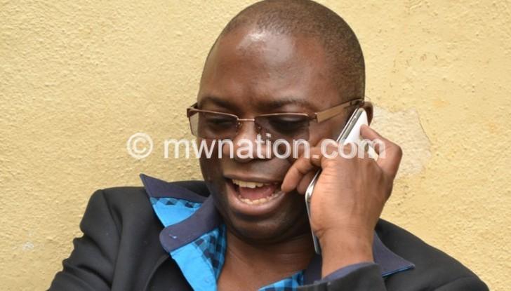 Kasambara: His bail  was revoked