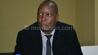 'President should uphold constitution'