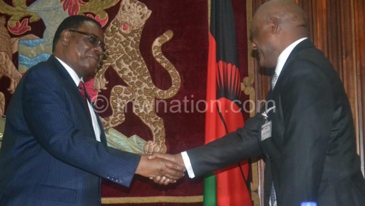 APM tells Judiciary to be accountable