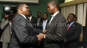 Malawi needs formal agricultural practices—APM