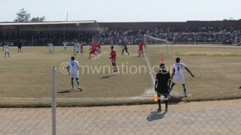 Mzuzu Stadium closed for renovations