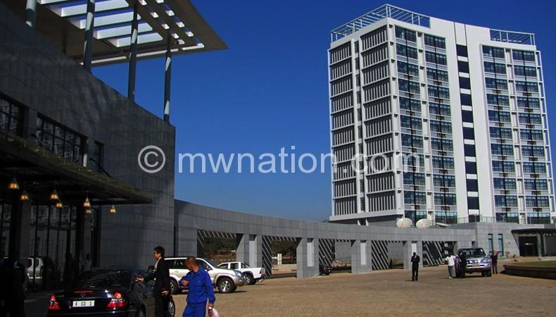 presidentila hotel | The Nation Online