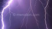 Death by lightning