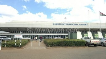 Airports shutdown to cost Malawi K1bn