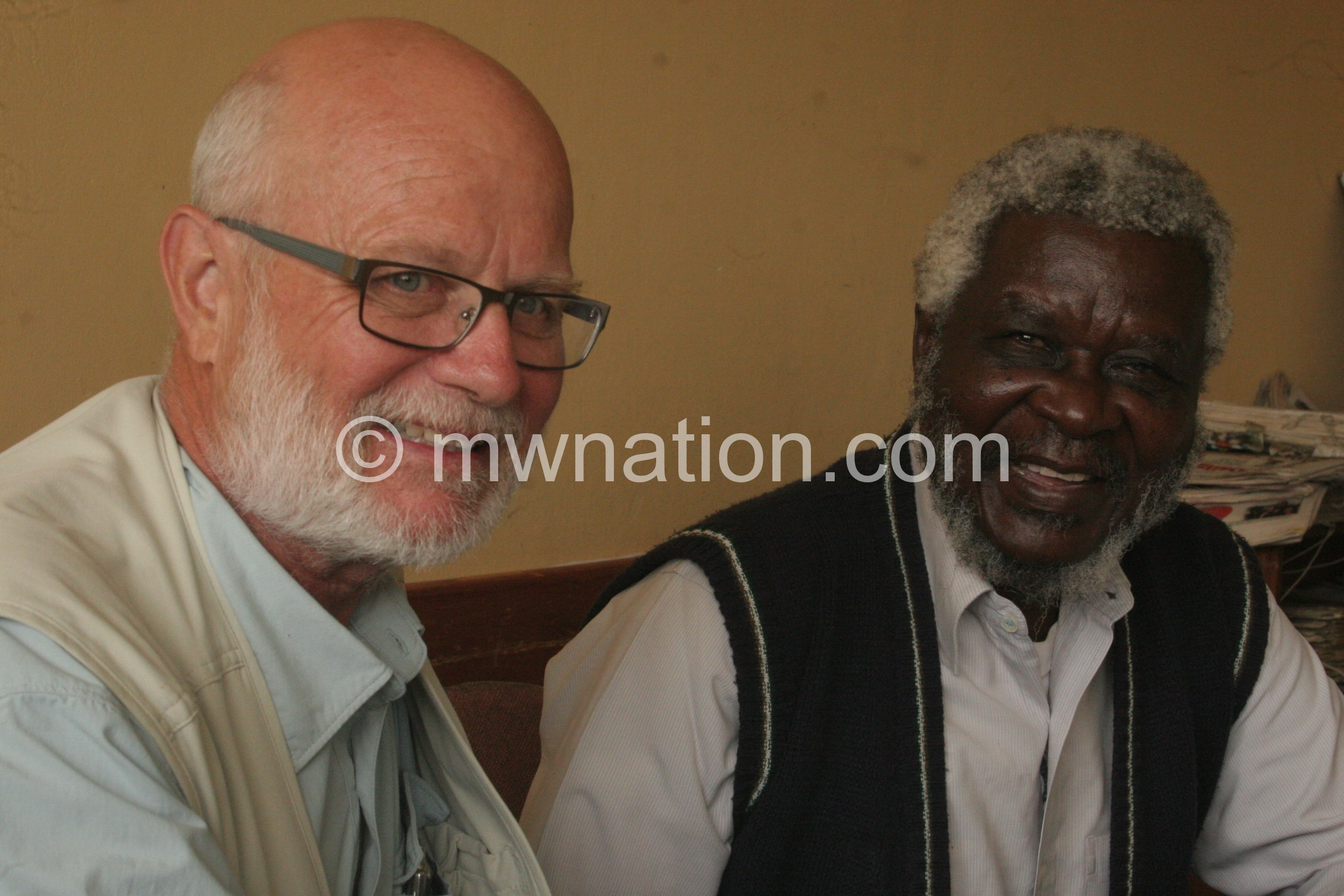 Mwakasungula (R) It is sad the two of juiciest speakers are no more