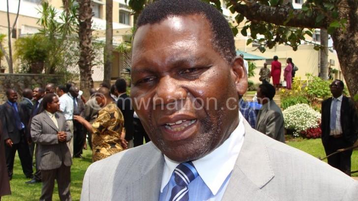 Malawi protest TZ  new border map