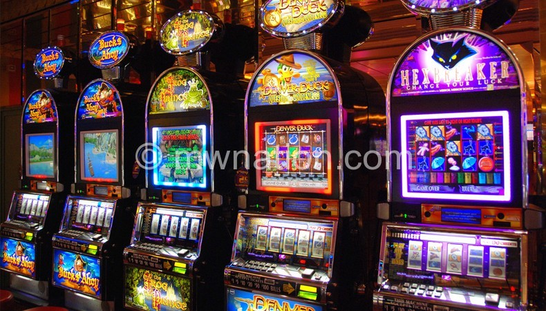 There is potential for gambling  industry to grow