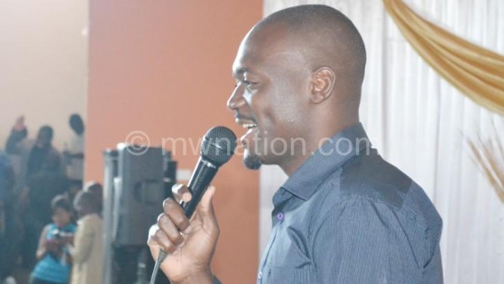 Gospel musicians unite for church project