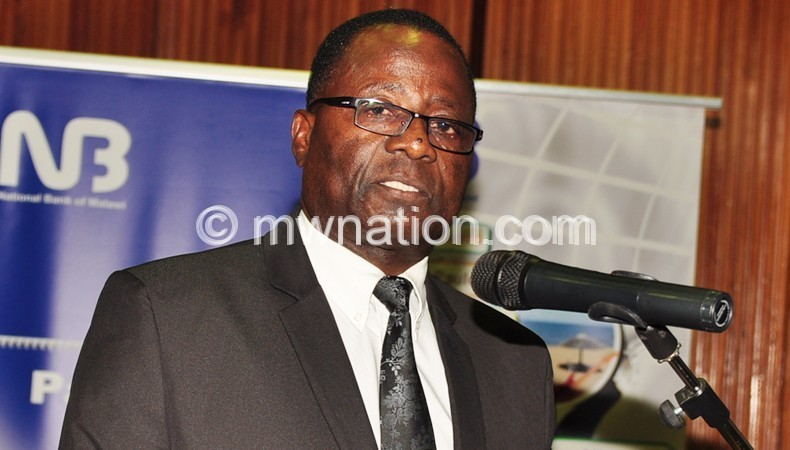 Mtenje: Our ICT structures are poor