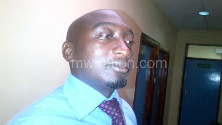 One on One: Alfred Gunda, NRFA general secretary