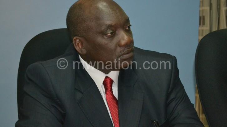 Jumbe demands K584 million from govt