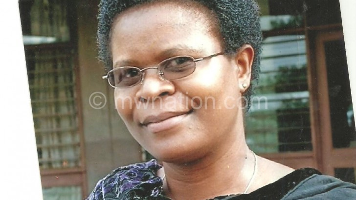 Big Interview: Gertrude Chipungu