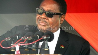 If I were Peter Mutharika