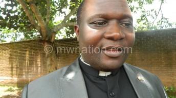 Blantyre Synod investigates Rev Billy Gama