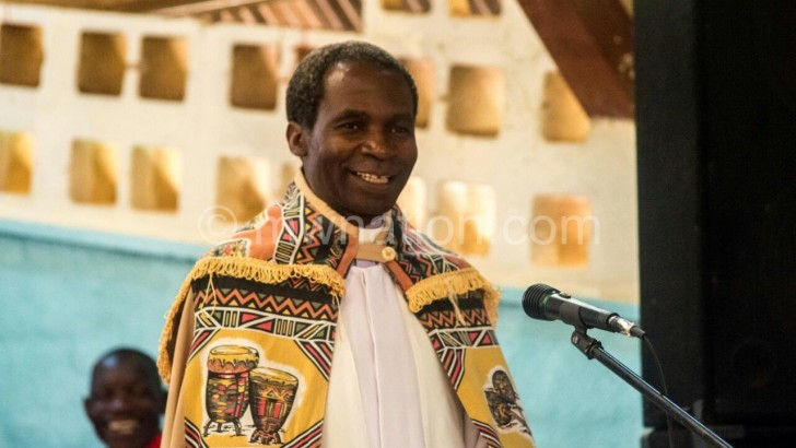 Soche Anglican holds revival crusade