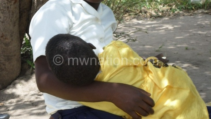 Tale of Malawian girl rescued from early marriage