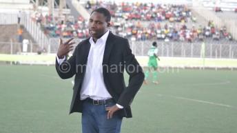 Mponda confirmed as U-20 coach