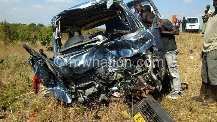 Sulom to help Balaka accident victims