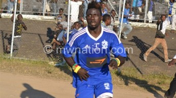 Nomads, agent shocked with Asu's death