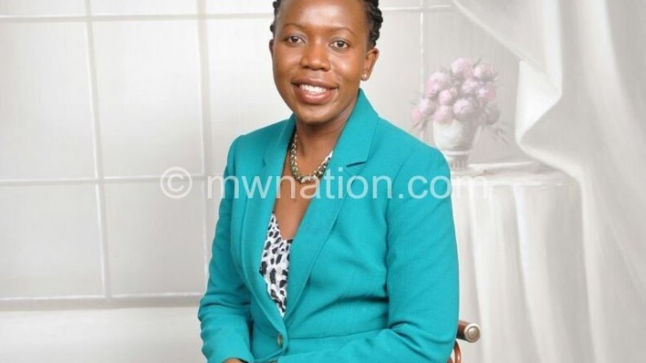 Cynthia Lungu: An advocate for women and girls' rights