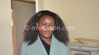FAITH KALONGA: LEADING YOUTHS IN HIV/AIDS BATTLE